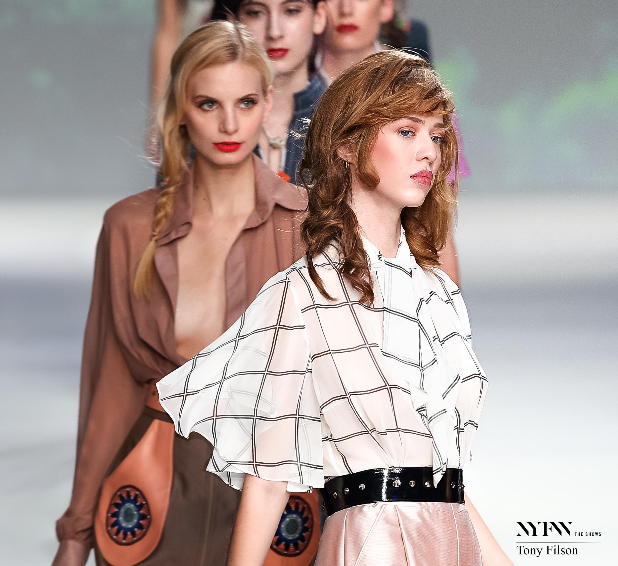 Tony Filson Fashion Photography