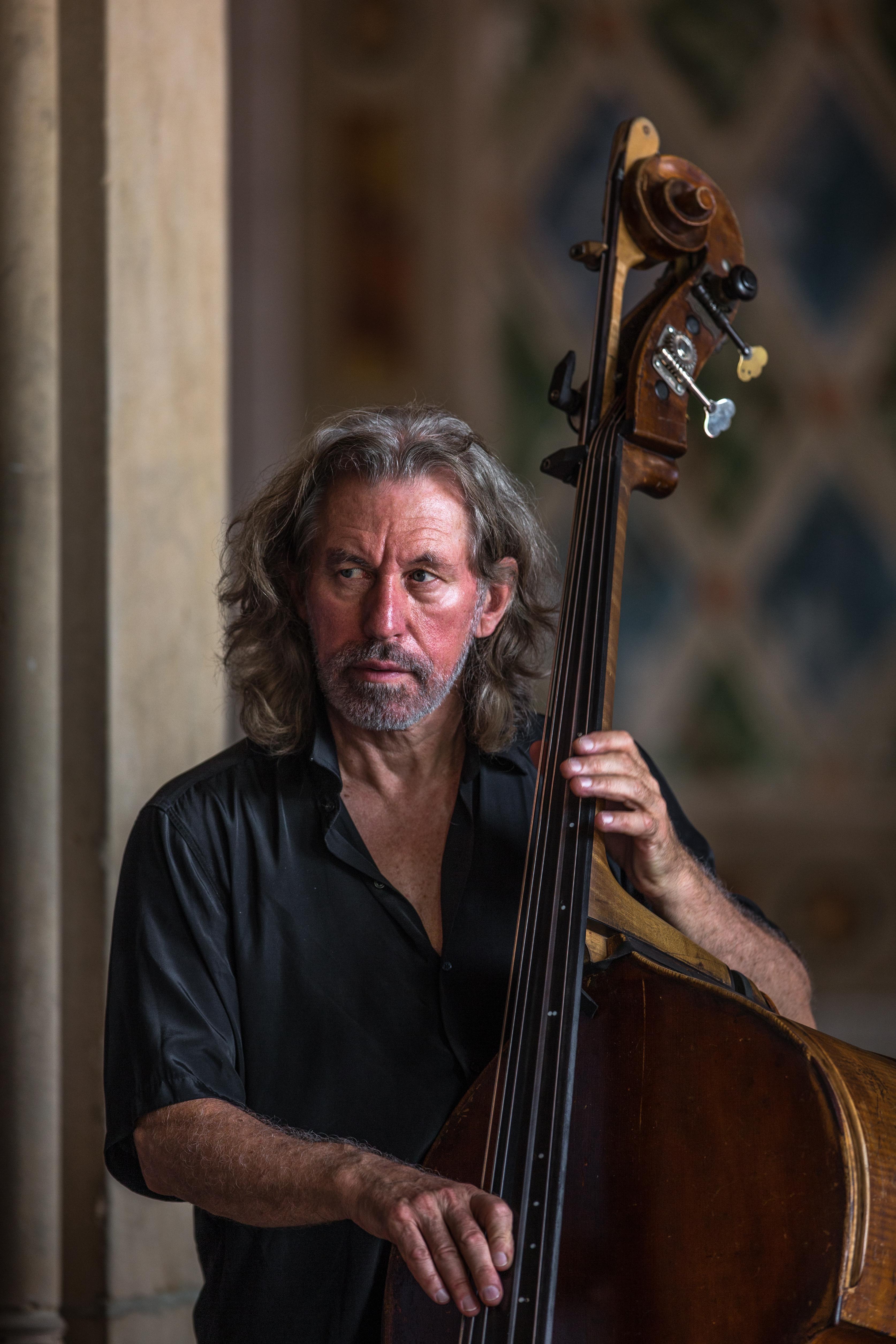 Musician Central Park Cello NYC
