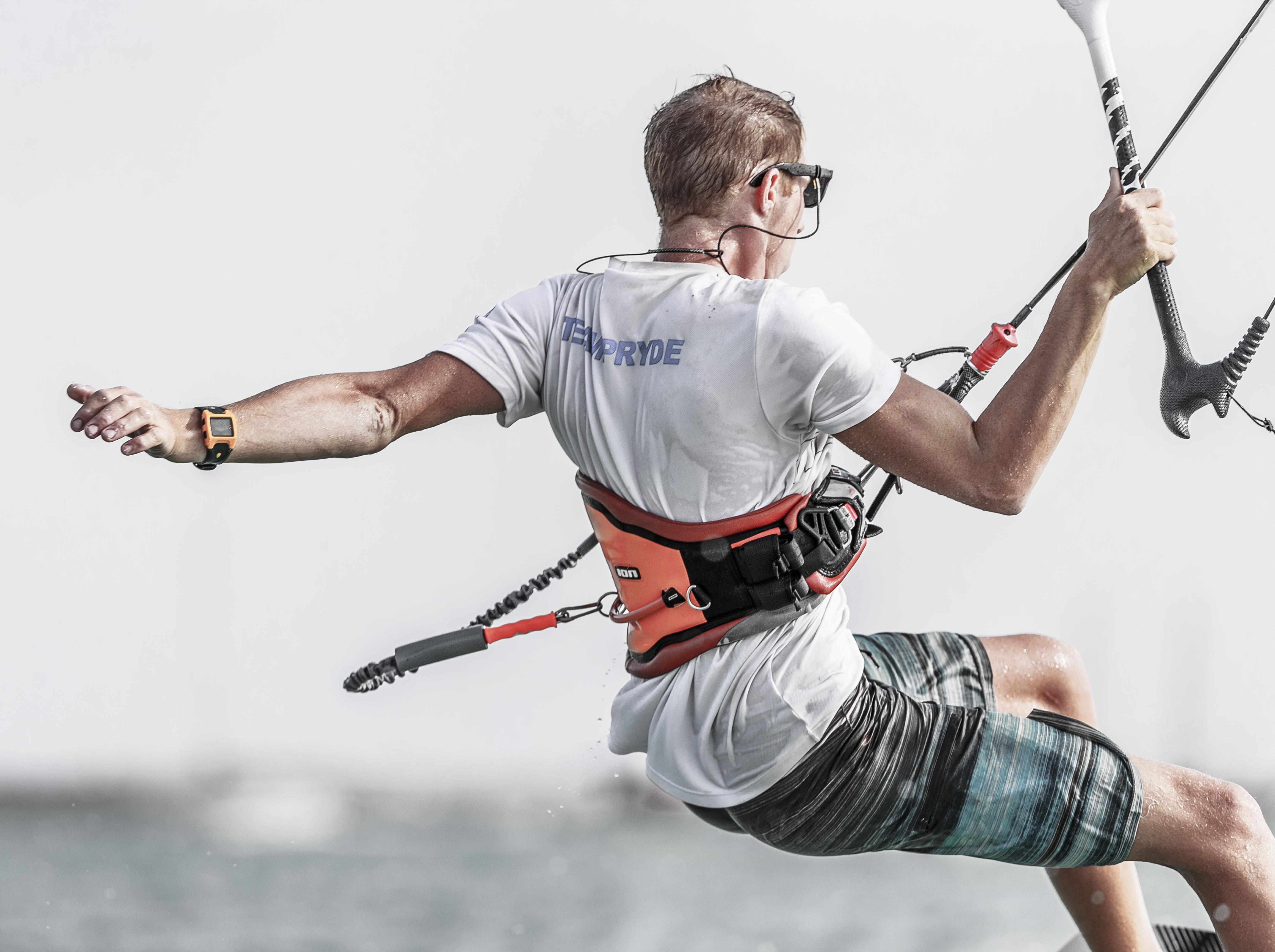 Aruba Kitesurfing Jos Waterreus