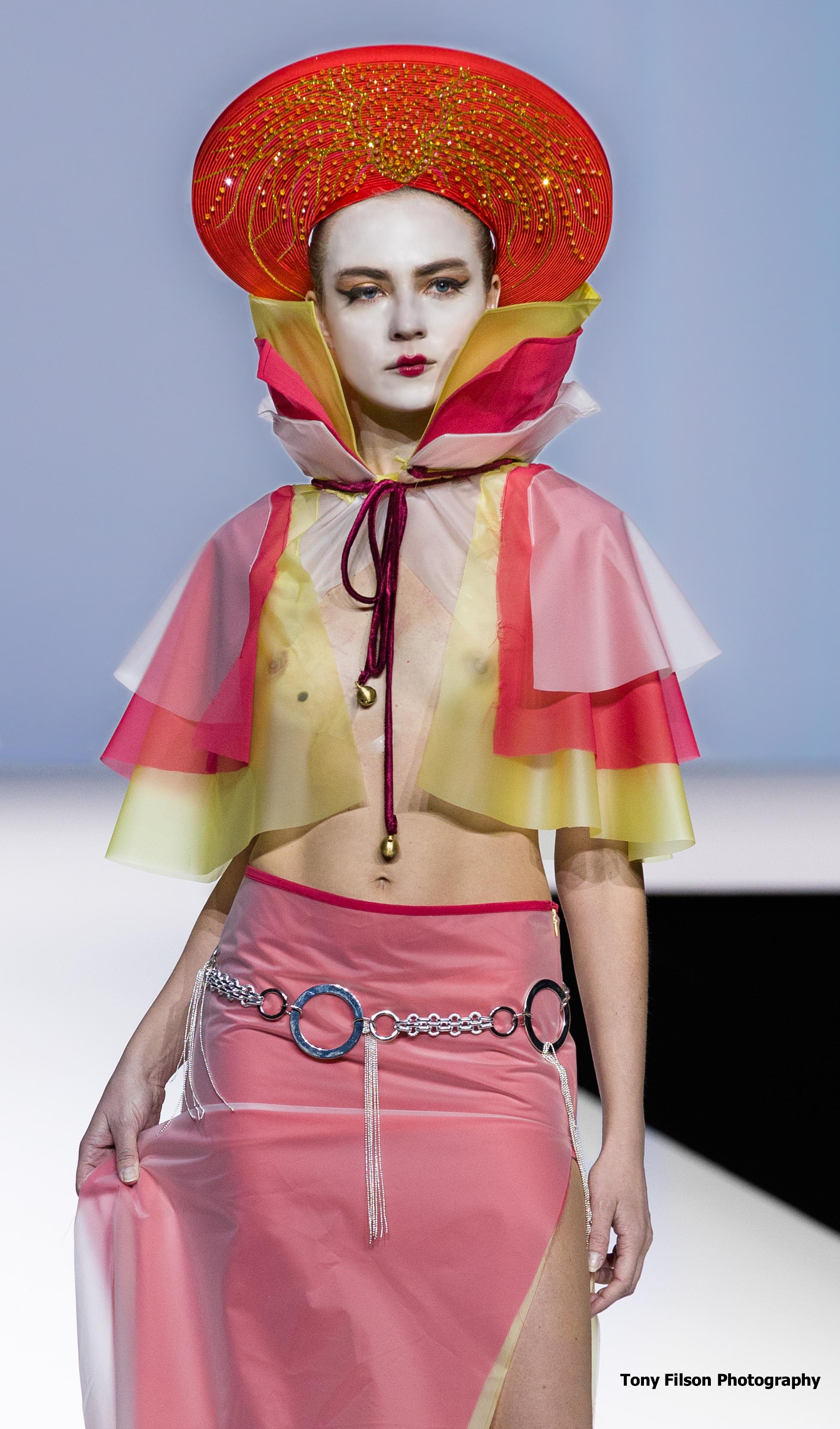 Honee Persona | Fashion Designer