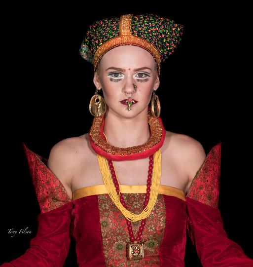 Fashion Portraits | Tony Filson
