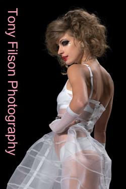Tony Filson NYFW Photography