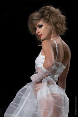 Betsey Johnson NYFW Models