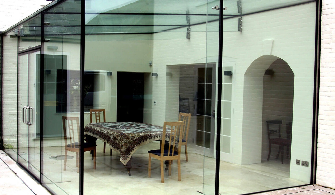 Manor Farm House, Residential Property