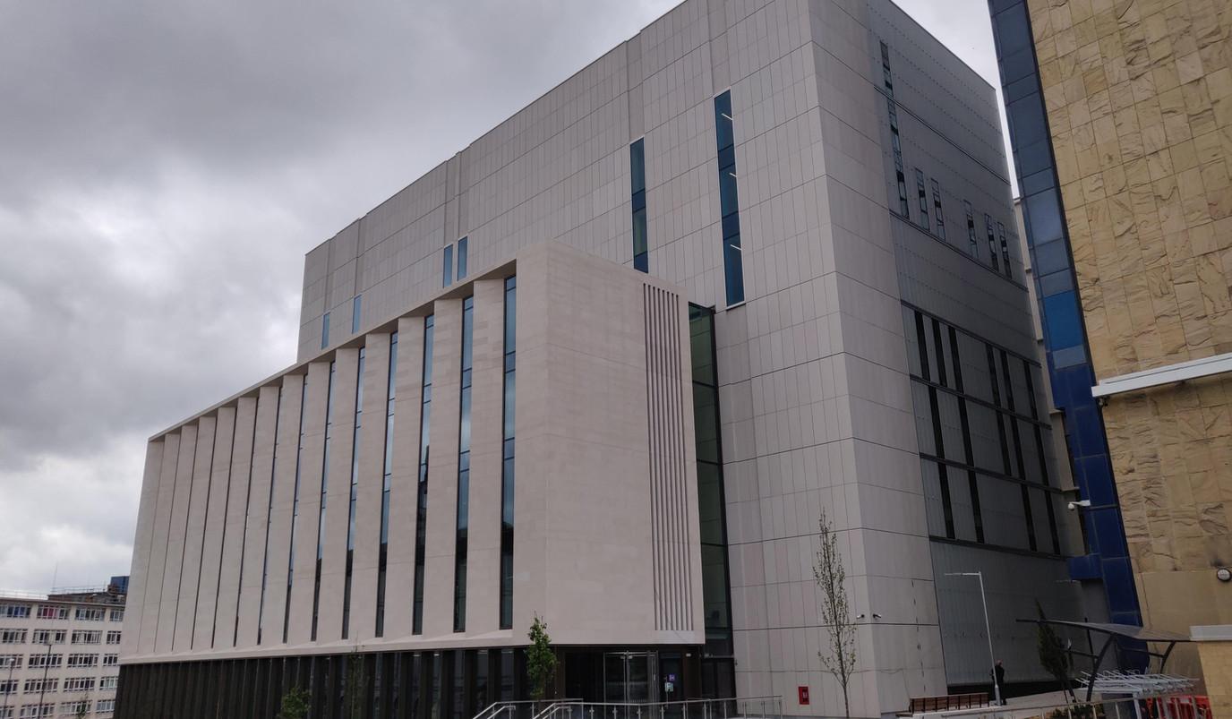 Leeds School of Arts