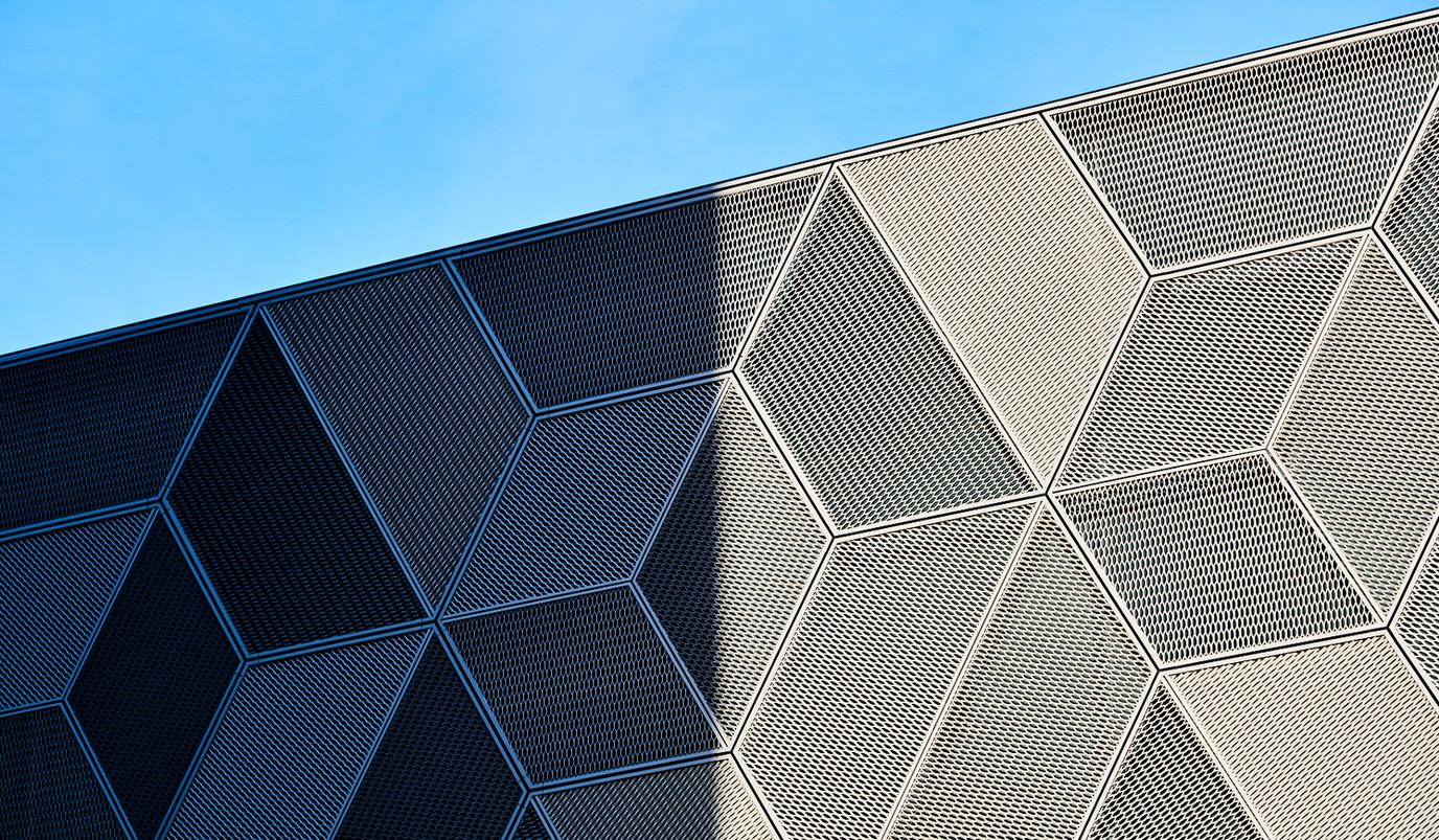 Learning & Teaching Building, Newcastle University