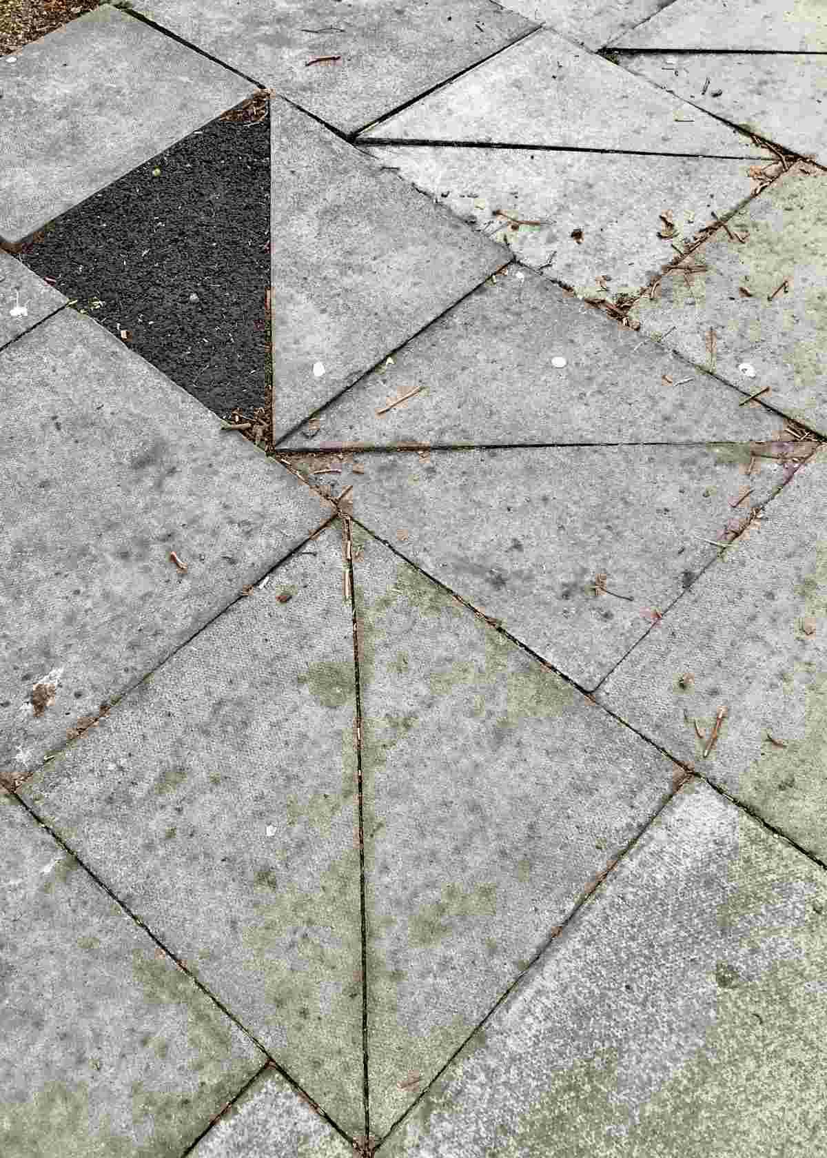 Nicky Hirst 'Camberwell #infill63', digital print