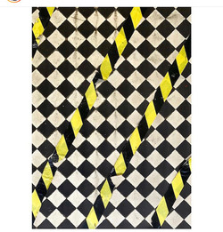 Nicky Hirst 'Canterbury #tile63', 2020, digital print