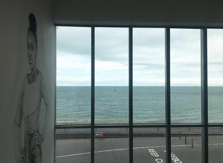 Turner Prize 2019: beyond the view