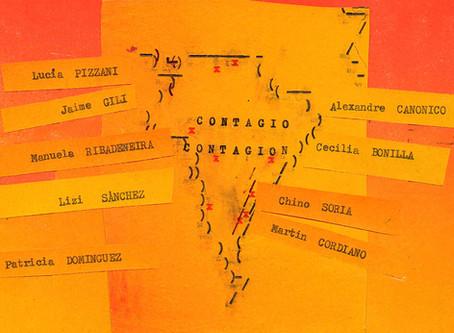 Contagio: Cecilia Brunson Projects