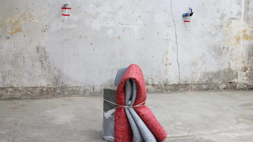 Martha Scott, BA Fine Art; Sculpture, Wimbledon College of Arts (UAL)
