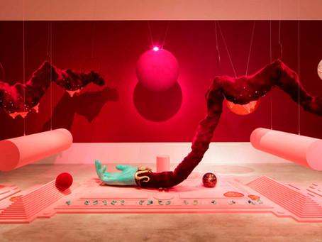Turner Prize 2019: Tai Shani