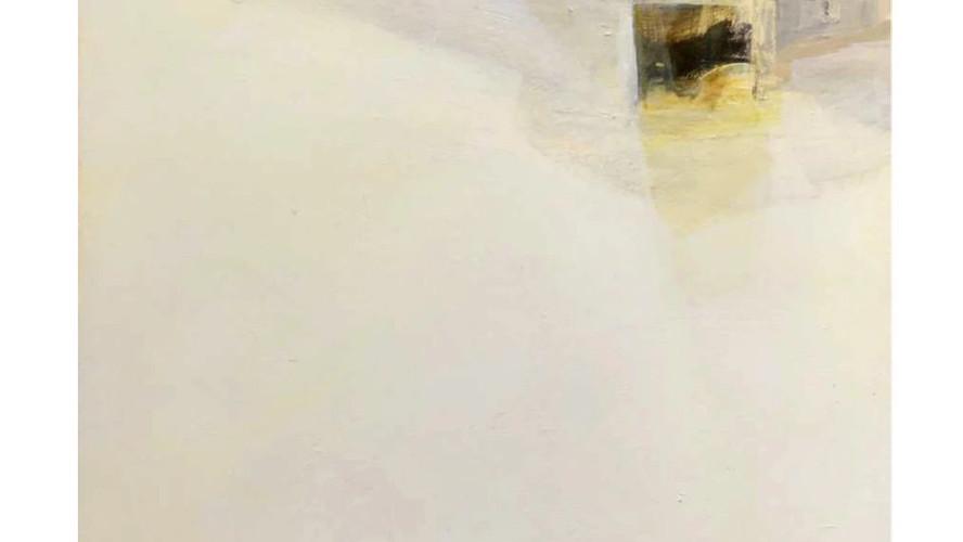 Jane Parry, BA Fine Art, Aberystwyth University School of Art