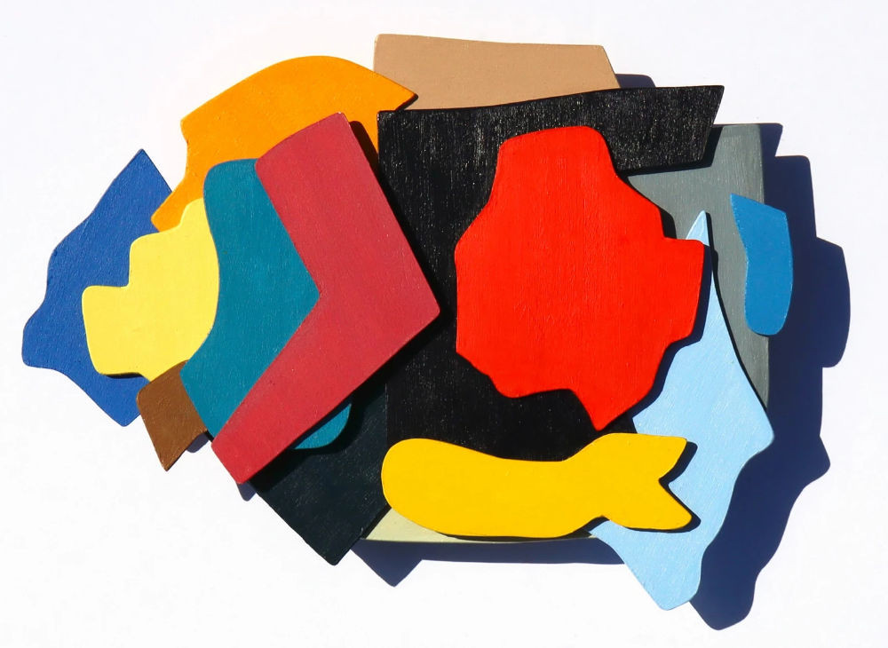 Lowri Robinson, BA Fine Art, University of Aberystwyth School of Art