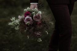 Luxury Wedding Flowers Scotland