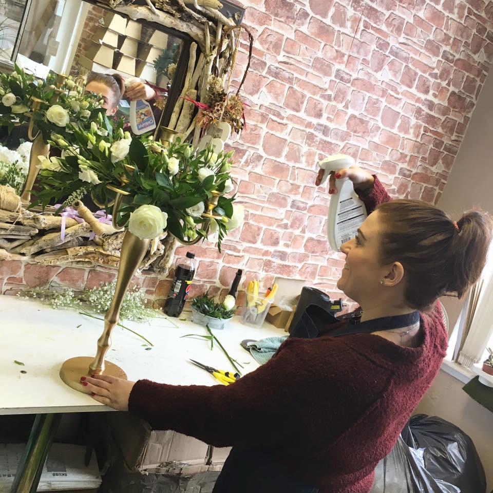 Florist Glasgow