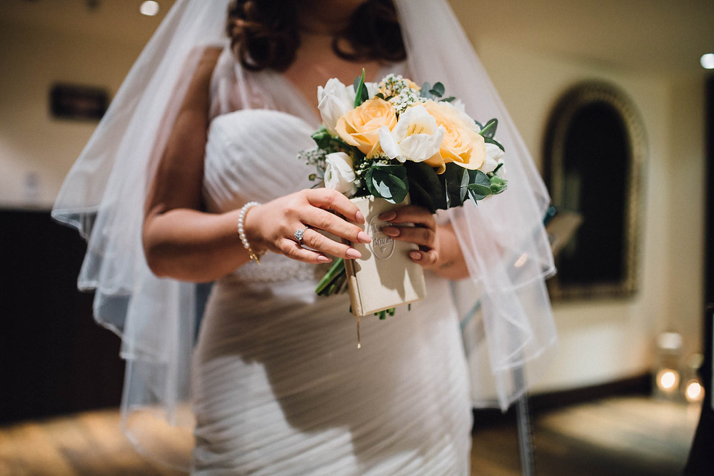 Bridal bouquet Image by Fairytale Asylum Photography