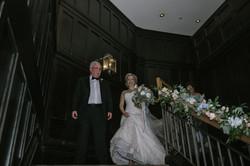 Luxury Wedding Flowers , Loch Lomond