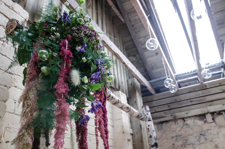 Floral Archway, Scotland