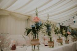 Wedding Flowers, Scotland