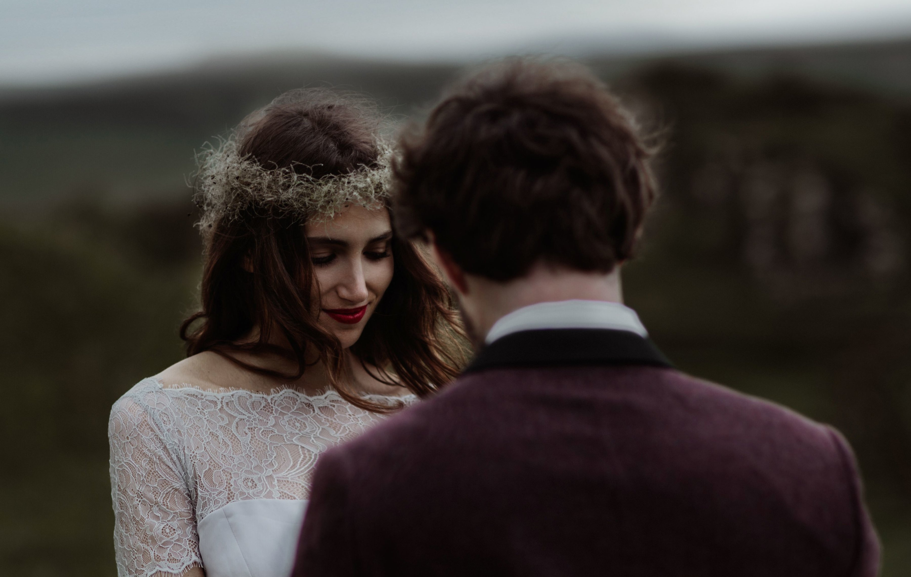 Elopement Wedding Scotland
