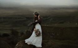 Elopement Wedding Isle of Skye