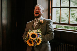 Wedding Florist, Glasgow