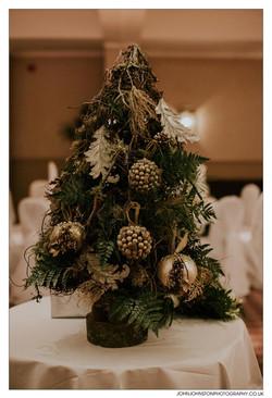 Bespoke Christmas Tree Decor