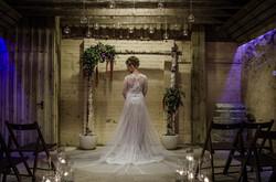 Wedding Flowers Comrie Croft
