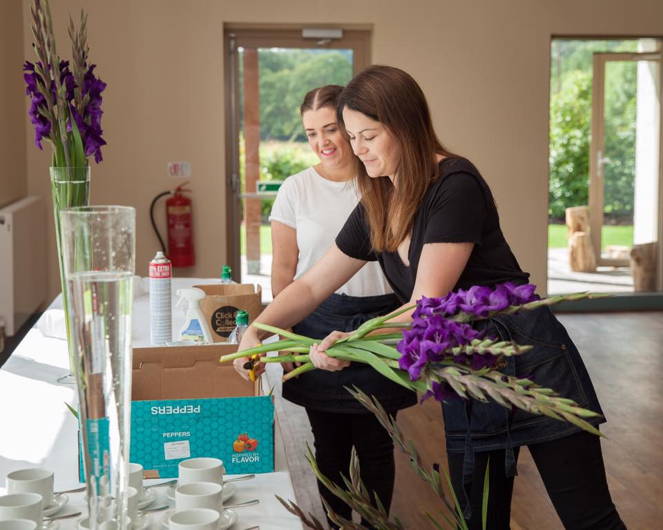 Wedding, Event, Corporate Florist Glasgow