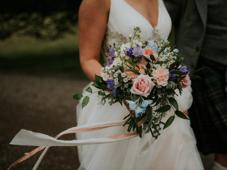 What Makes Us So Special? - Wedding Specialist Florist, Glasgow, Scotland