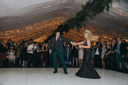 Foliage Design, Marquee Wedding