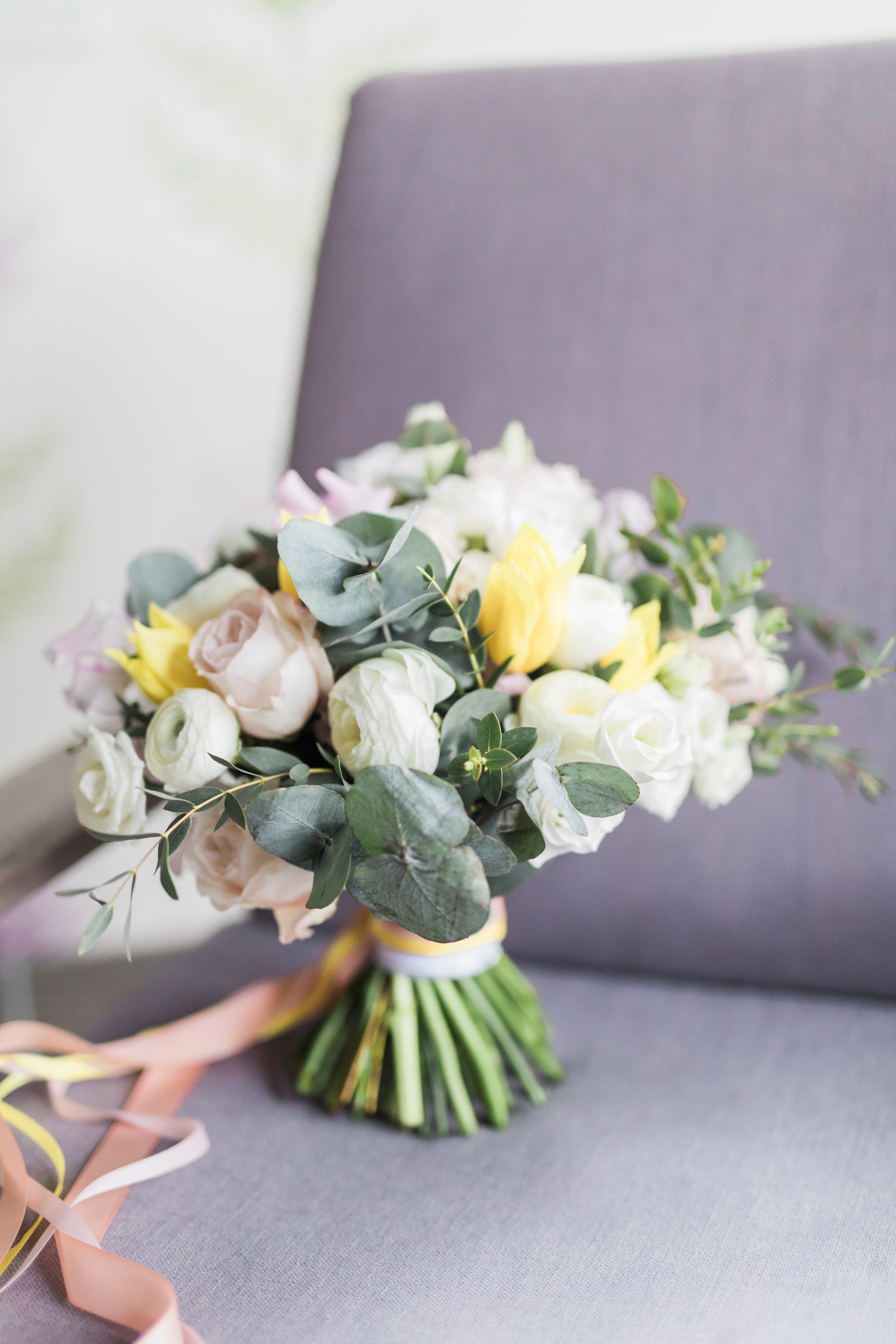 Bridal Bouquet Wedding Flowers