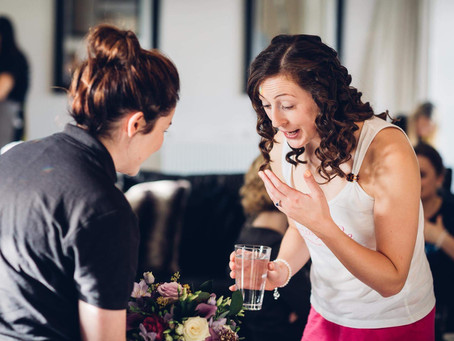 How To Choose Your Wedding Suppliers, and Love Them!