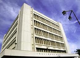 inglewood courthouse