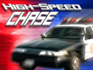 High Speed Pursuit in Lakewood
