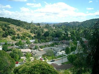city of la crescenta