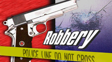 Robbery In Montebello
