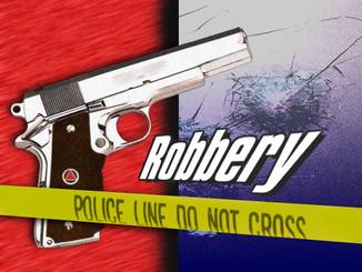 Robbery In Montebello