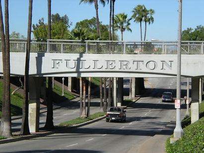 fullerton-california