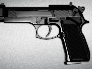 Man Shot in Monterey Park