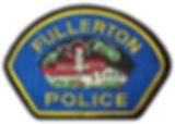 fullerton police department