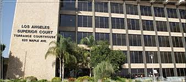 bail bonds torrance ca - torrance court house