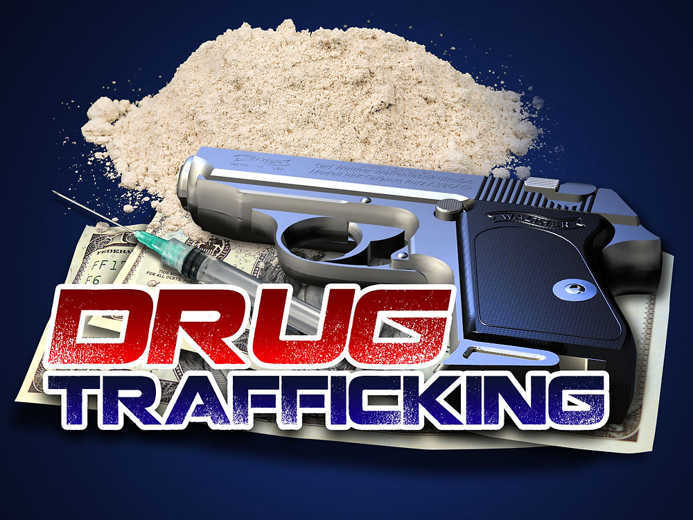 drug-trafficking
