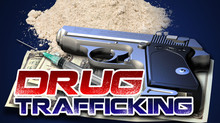 19-time Felon Arrested for Drug Trafficking