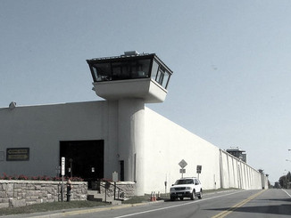 A dozen Prison Employees Put On Leave