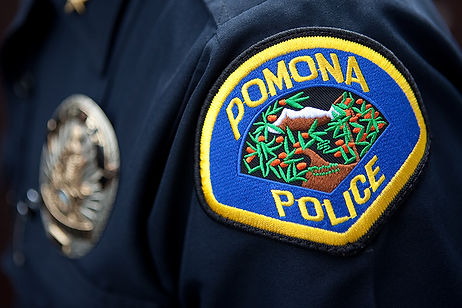 pomona police department