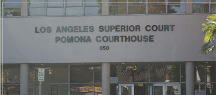 courthouse pomona
