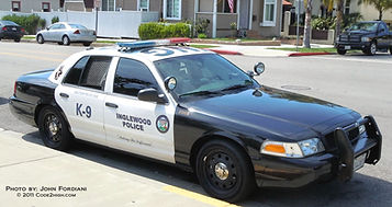 inglewood police department