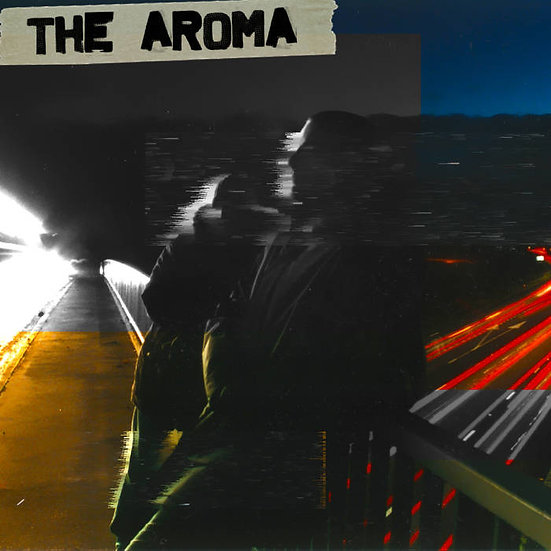 The Aroma - Illusions/Gamble 12""